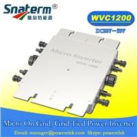 NEW Waterproof WVC 1200W DC22-50VDC AC220V/AC110V