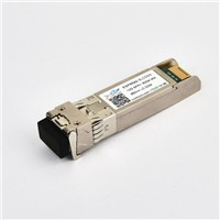 SFP-10G-SR 10G SFP+ Transceiver 850nm 300M MM J9150A Optical Module