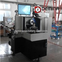 CNC Tool Grinder for PCD&PCBN Inserts & Resharping