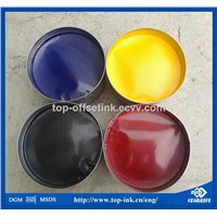 Good Performance Non-Skinning Offset Sheetfed Printing Ink