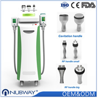 Multi-Functional Beauty Equipment Cryolipolyse Cool Tech Slimming Machine Cryolipolysis Fat Freezing Equipment
