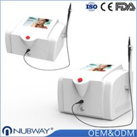 Immediately Result 8.4Inch Touching Screen Spider Vein Removal Varicose Veins Treatment Machine
