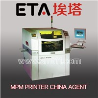 Semi-Automatic Printer, Smt Semi-Automatic Printer