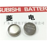Alkaline Button Cell Battery Watch Battery LR1130
