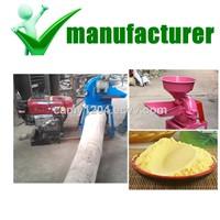 Yinhao Brand Corn Flour Milling Machine/ Corn Grinder