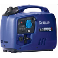 1kw Porable Inverter Gasoline Generator