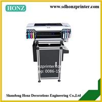 HZ-UV2A Flatbed Inkjet Printer (A2 Size UV Printer)