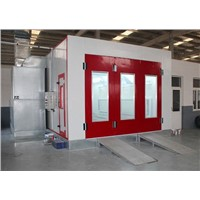 Car Paint Booth/Spray Booth Price/Baking Booth