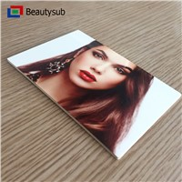MDF Photo Panel for Sublimation