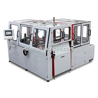 ST036B-R. Z. LONG Automatic Case Making Machine for Moon Cake Box