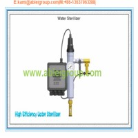 Ion Sterilizer Silster 168 Silver Ionization Unit Price
