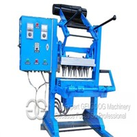 Wafer Cone Making Machine with High Efficiency