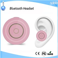 New Hot Sale for Mobile Phone Wireless Mini Bluetooth Earphone
