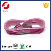 Nylon Braided Micro USB Cable