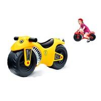 Super Motorcycle Baby Walker Glide