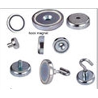 Neodymium Magnets Hook