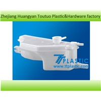 Professional Mould Designer Windshield Water Bottles, Expasnion Tanks, Surge Blowing Mould