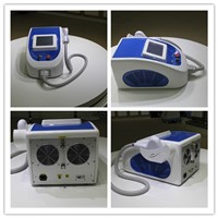 808nm Portable Diode Laser Hair Removal Machine