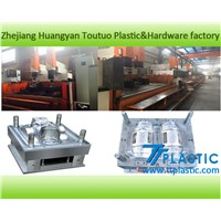 China Plastic Mould Blow Mould & Injection Mould Supplier