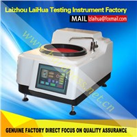 Metallographic Grinding & Polishing Machine, Metallographic Grinder, Metallographic Polisher