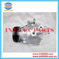 Auto AC Compressor for Mitsubishi QS70 /Swift 2011 AKS200A205 AKS200A205A 95201-68LA1 95200-68LA3