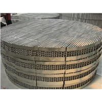 Metal Structured Packing Column Packing