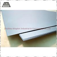 Pure Molybdenum Plates-Pmo-Molybdenum Plate/ Molybdenum Sheet