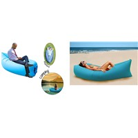 2017 New Best Seller Portable Inflatable Air Bed Sofa