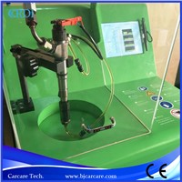 Common Rail Injector Test Bench with Standard Test Data from CCRDI