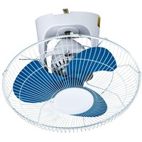High Speed Plastic Electric Fan