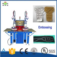 Jing Yi Hot Selling High Frequency Shoes Upper Welding & Embossing Machine (JY5000F-2)