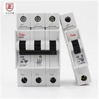 5sx2 6ka & 5sx4 10ka Mini Circuit Breaker /MCB