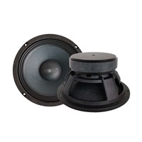 8 Inch Car Midrange Speaker