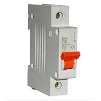 BKN MCB Circuit Breaker, 1-63A, 1, 2, 3pole