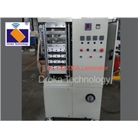 DL-A4-230A Laminator