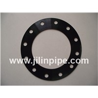 EPDM Flange Gasket, Full Face Type