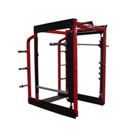 2017 Hot Sales Bodybuilding Machine 3-D Smith Machines New Gym Machine
