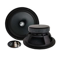 High Performance 6.5 Inch Car Midbass Speaker
