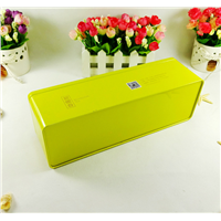 Modern Design Tea Tin Box