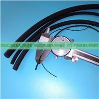 Fluororubber FKM, FPM, VITON Rubber Ring Cord, NBR Rubber Ring Cord, Silicone Rubber Ring Cord