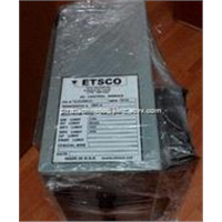 ETSCO Electronic Technical Services Corporation Cooling Fan EC15-0008-00