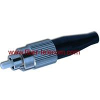 FC Fiber Optic Connector