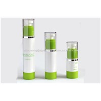 PP Airless Bottle-AJP-04