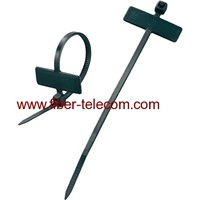 Plastic Label Cable Ties