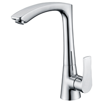 Single Handle UPC NSF 61-9 Kitchen Faucet
