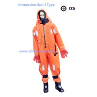 Insulated Immersion & Thermal Protective Suits/Immersion Suit