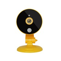 JAS130-F03 P2P Plug-Play Newest HD 1.3 Megapixel 360 Video VR Camera with ONVIF & Fish-Eye Lens