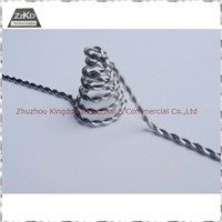 Tungsten Filament /Tungsten Wire/Tungsten Heater Element-Tunsgten Stranded Wire-Tungsten Coil-Tungsten Wire