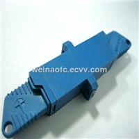 Fiber Optic Adapter E2000 Singlemode