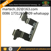Good Quality Motorcycle Brake Pad Stainless Steel Clip